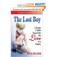 essay on the lost boy by dave pelzer